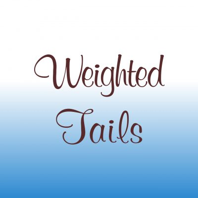 Weighted Tails